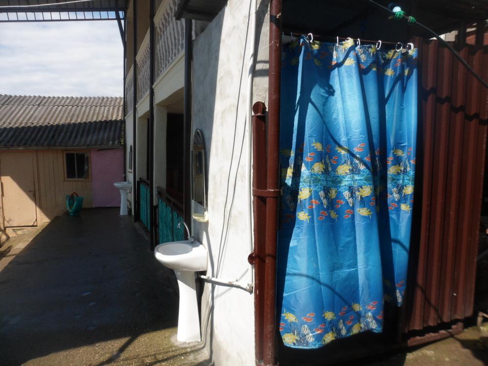 В абхазию на новый год частный сектор