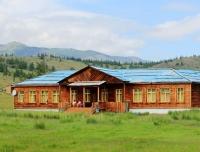 База отдыха «Байкальский ветер» - база отдыха