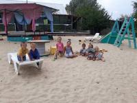 База отдыха «У самого моря» - база отдыха
