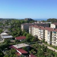 гагра жилье частный сектор у моря