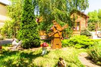 База отдыха «Крестьянское Подворье» - база отдыха