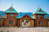 База отдыха «Байкальская сказка» - база отдыха