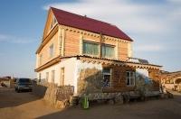 Гостевой дом «Усадьба Никиты Бенчарова» - гостевой дом