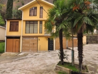 гостевой дом гагра абхазия